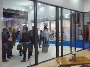 New product launches mark Gulf Glass opening