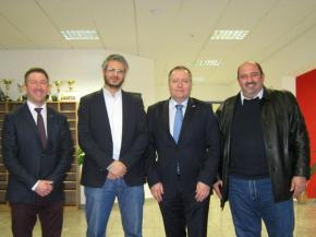 HORN Glass Industries AG receives new order in Algeria