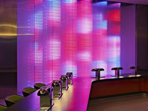 MediaGlas Aesthetic & Functional Lighting Effects