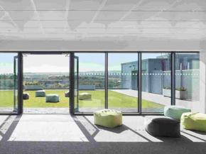Pilkington Project: Microgaming office, Isle of Man