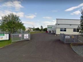 Pilkington Glass: Factory in Cumbernauld to be sold off. 2017 Google
