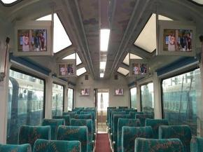 Saint-Gobain's state-of-the-art Electrically Operable and thermal insulation Glass adorns the Glass Roof of Vistadome Coaches launched by Indian Railways