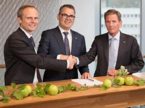 Hydro acquires Sapa to create a global aluminium champion