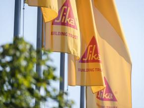 Sika acquires leading Turkish manufacturer of sealants and adhesives