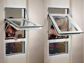 Jade challenges aluminium with Spectus Flush Tilt & Turn and Fully Reversible windows