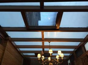 Switchable Insulated Glass Project