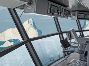Providing a clear and safer vision: A new glass solution for LNG Carriers