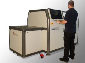 THIEME presents digital printing system for deep-drawing films at InPrint