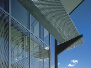 New Unicel Architectural White Paper Analyzes Impact of Integrated Louvers on Heat Transfer and U-values