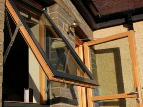 VISIT FIT SHOW FOR A LOW-COST ENTRY TO THE ALUMINIUM TIMBER WINDOW MARKET