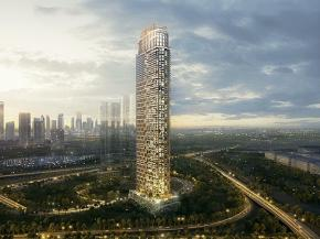 AE Arma wins MEP contract for Dubai super tower