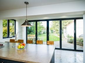 Yale launches premium Bi-Fold door package