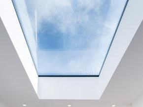 Atlas Flat Rooflight Converts 90% Of Quotes Into Sales