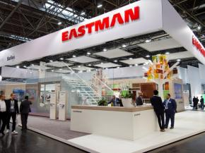 Eastman' success story at Glasstec 2018