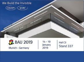 COLCOM at BAU 2019