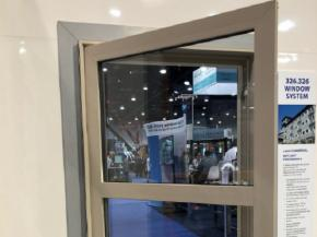 Deceuninck North America debuts new window systems for the West