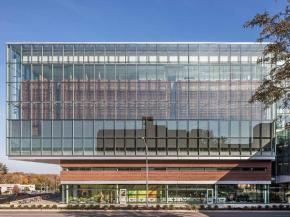 Vitro Architectural Glass publishes literature, performance data for ACUITY low-iron glass