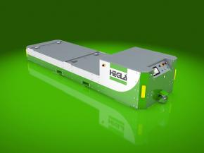 HEGLA presents solutions for the present and future of glass processing