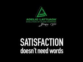 SATISFACTION doesn't need words | Adelio Lattuada