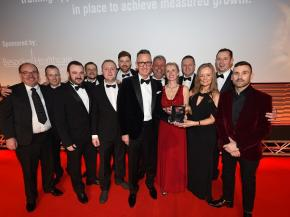 Double Award Win for AluFoldDirect