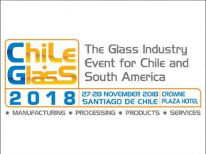Visitor pre-registration now online for Chile Glass 2018
