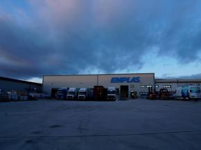 Building for the future on the strength of its past – Emplas enters 40th year of trading