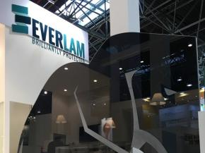Successful Glasstec for EVERLAM