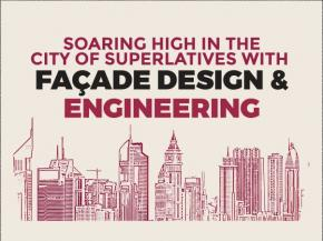 Visit Dow at the ZAK World of Façades Conference 2018 in Dubai!