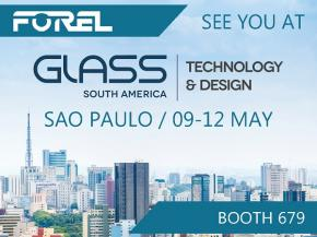 Forel at Glass South America