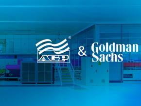 AGP Group announces minority investment from Goldman Sachs