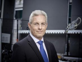 Gottfried Brunbauer, new CEO of the LiSEC Group
