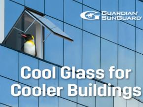 Guardian SunGuard® - Cool glass for cooler buildings