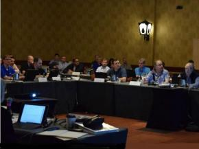 Report from the IGMA Winter Conference in Tucson