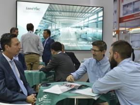 LandGlass at Glasstec 2018 Ended on a Perfect Note