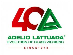 Adelio Lattuada Celebrates 40th Anniversary