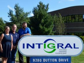 Intigral, Inc. Announces New Location in Twinsburg, Ohio