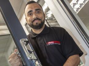 PatioMaster stalwart opens new East Midlands franchise