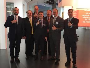 Roto Frank Showcases New Products at Fensterbau Frontale