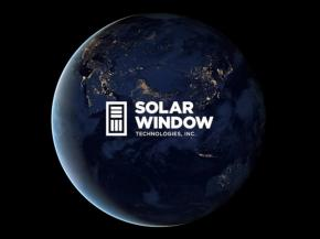 SolarWindow Raises $25 Million for Manufacturing Electricity-Generating Glass
