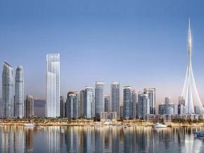 Emaar launches its most premium, 'Ultra-Luxe' residential tower in Dubai Creek Harbour, The Grand