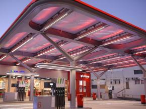 Cepsa inaugurates its first smart building flagship service station in Tenerife