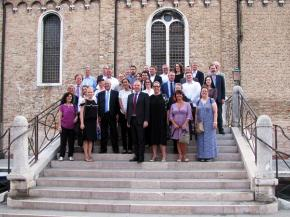 The Second Convention of International Glass Associations wraps up in Murano