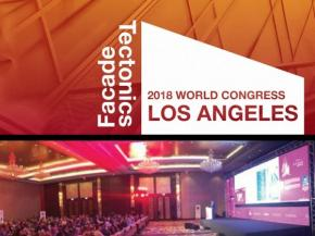 Wintech take the stage at USA & UAE Façade Events