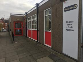 Hazlemere Commercial Awarded Uplands School Contract By Leicester City Council
