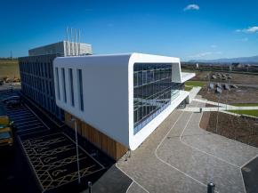 Maple's perfect formula for new Welsh science park