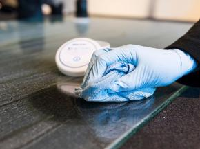 Veteco: BOHLE presents XtraClean, to clean surfaces gently but effectively