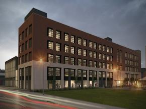 AB Glass appointed for new Swansea University development