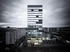 High-rise highlights in Copenhagen | air-lux