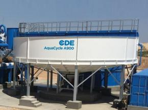 Introducing the New CDE A900 AquaCycle Water Management System