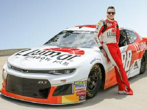 Eastman Celebrates Partnership with Hendrick Motorsports' No. 88 Race Team with LLumar® Branded Celebration on 8/8